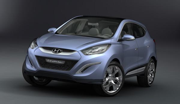 премьеры Hyundai