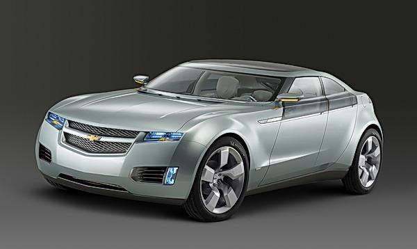 Chevrolet – Volt