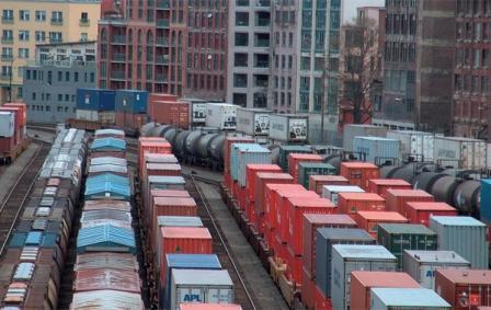 Транспортно-логистический рынок России